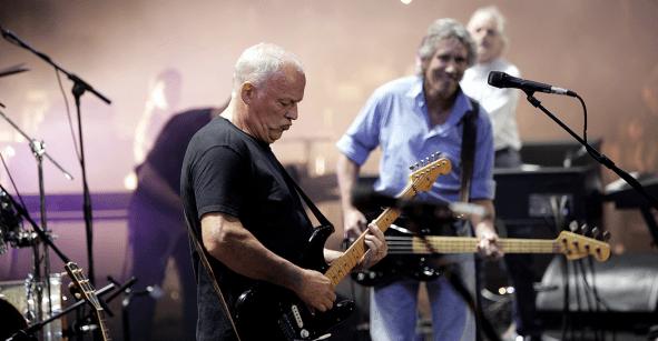 ¡Que vuelvan! David Gilmour habla sobre la fórmula que llevó al éxito a Pink Floyd
