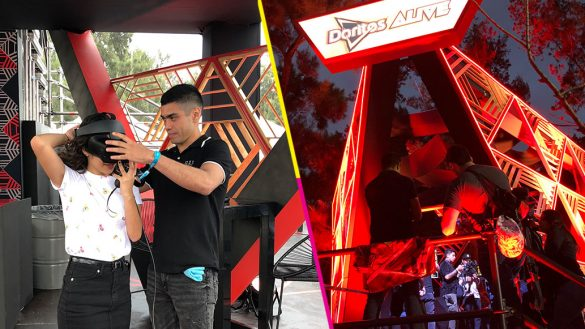 destacada doritos activacion corona capital 2019