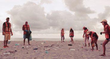 Un Mundo Sin Residuos: La nueva campaña donde las botellas vacías son las más importantes