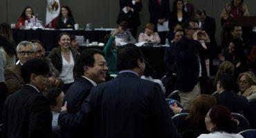 Se aprueba en lo general Presupuesto de Egresos 2020 de más de 6.1 billones de pesos