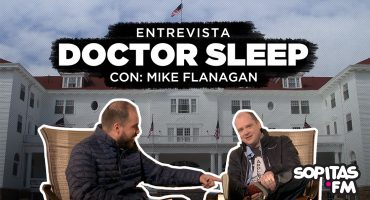 ¿217 o 237? Platicamos con Mike Flanagan, director de 'Doctor Sleep', sobre la secuela de 'The Shining'