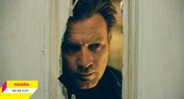 'Doctor Sleep' no es Kubrick, y eso la convierte en la mejor adaptación de King hasta ahora