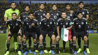 Pumas y Cruz Azul, las canteras evidenciadas en el Mundial Sub 17