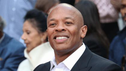 Still D.R.E.: Dr. Dre recibirá un Grammy honorífico por su trabajo como productor