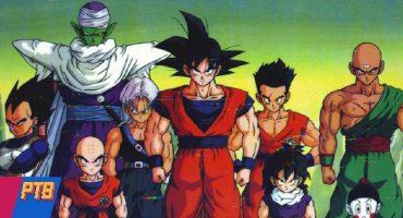 'Dragon Ball', Gokú y su nivel de culto en México - Parte 1