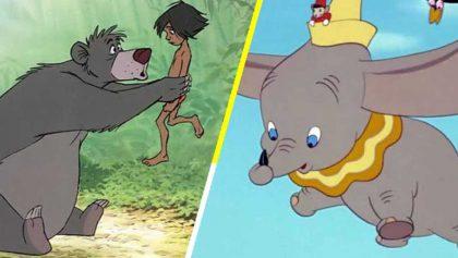 Disney+ advierte sobre contenido racista en sus películas clásicas