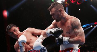 Muere el boxeador australiano Dwight Ritchie mientras la hacía de sparring
