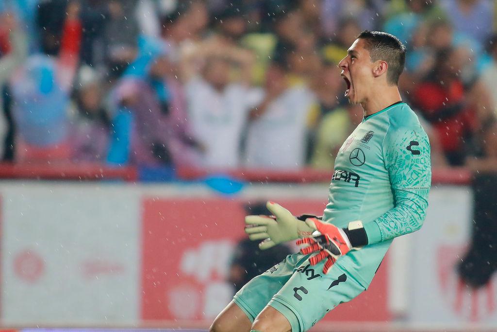 El 'efecto dominó' que habría en la Liga MX si Barovero sale de Rayados