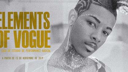 'Elements of Vogue': La exposición para entender el voguing llega al  Museo del Chopo