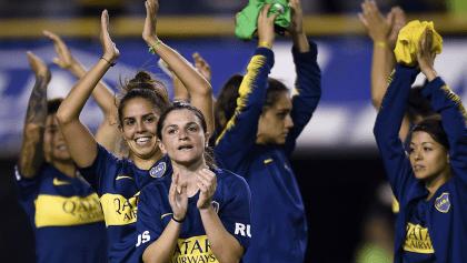 Embarazo dejará de ser considerado una lesión en el futbol femenil de Argentina