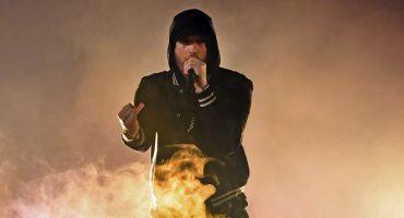 Eminem va a lanzar una reedición de aniversario de 'The Slim Shady LP' por sus 20 años