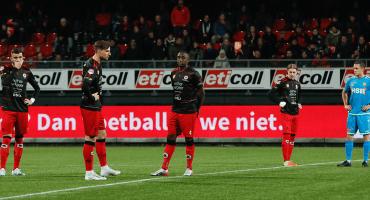 Equipos de Holanda no jugarán el primer minuto como protesta contra el racismo