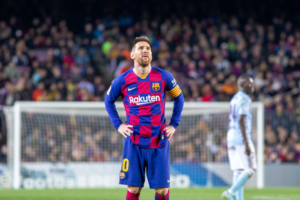 Barcelona ya trabaja en la renovación de Messi… ¡y en el posible regreso de Neymar!