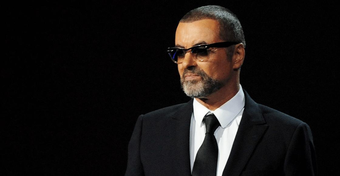 George Michael estrena single póstumo para banda sonora