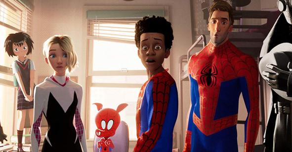 Más Miles Morales para rato: ¡Confirman fecha de estreno de la secuela de 'Spider-Man: Into the Spider-Verse'!
