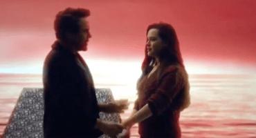 Esta fue la escena eliminada entre Tony Stark y su hija en 'Avengers: Endgame'