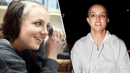 ¿El misterio está resuelto? Esta habría sido la razón por la que Britney Spears se rapó en 2007