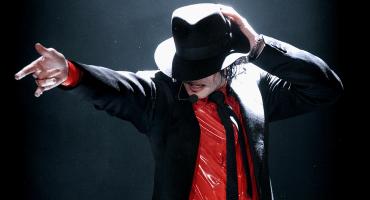 ¡Ya tenemos al actor que le dará vida a Michael Jackson en Broadway!