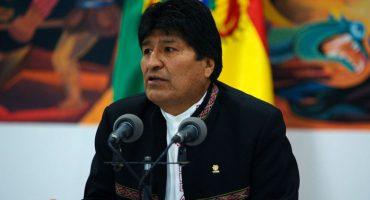 Última hora: Evo Morales renuncia a la presidencia de Bolivia