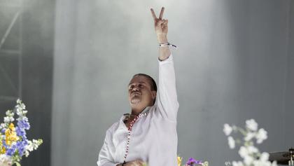 Ahora sí es oficial: Faith No More regresará en 2020 para dar algunos shows