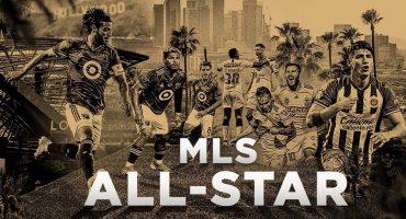 Todo lo que tienes que saber del juego de estrellas entre MLS vs Liga MX
