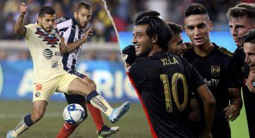¿Cuándo jugará Carlos Vela y las estrellas de la MLS contra la Liga MX?