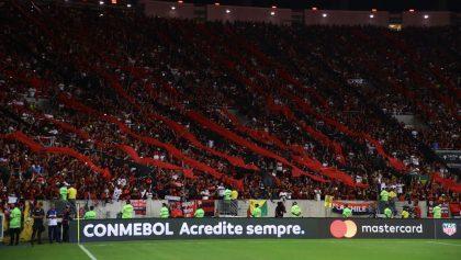 Final de la Copa Libertadores se jugaría en Estados Unidos, Paraguay o Colombia