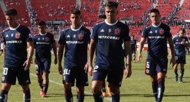 ¡Liga chilena de futbol suspendió todos sus partidos por protestas y falta de seguridad!