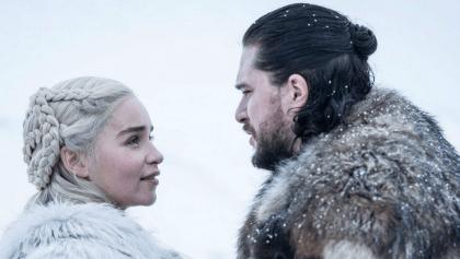 Winter is here?: 'Game Of Thrones' da señales de vida con un extraño mensaje en Twitter