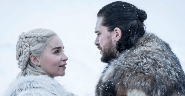 Winter is here?: 'Game Of Thrones' da señales de vida con un extraño mensaje en Twitter
