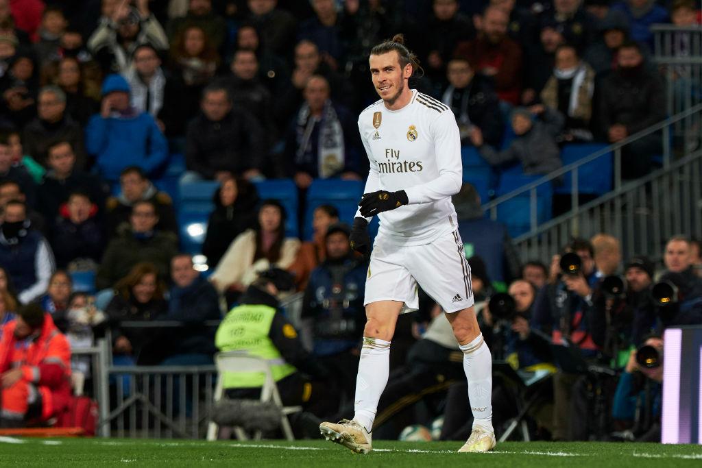 Otro berrinche: Gareth Bale se ausentó del entrenamiento del Real Madrid