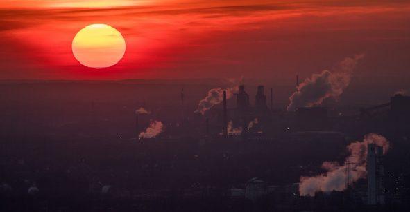 Concentración de gases de efecto invernadero batieron récord en 2018, alerta la OMM