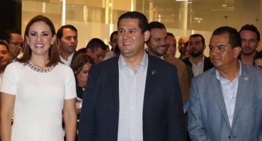 Gobernador de Guanajuato apoya intervención de EUA contra cárteles