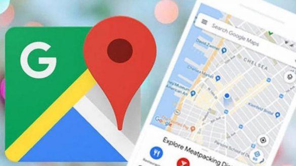Google Translate se integra a Google Maps a partir de noviembre del 2019
