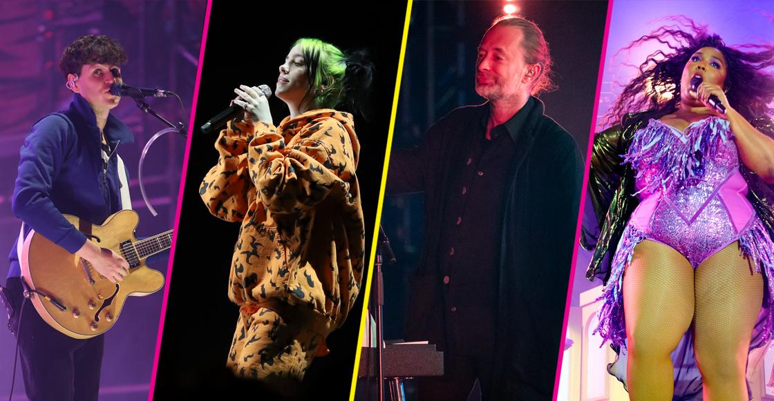 Estos son los nominados a los premios Grammy 2020