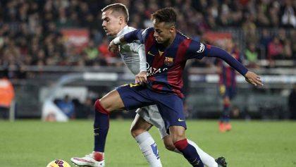 WTF!!! Griezmann iría al PSG en un intercambio por Neymar