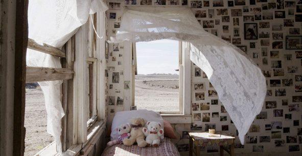 'El guardián de la memoria', un documental sobre la única esperanza de los migrantes