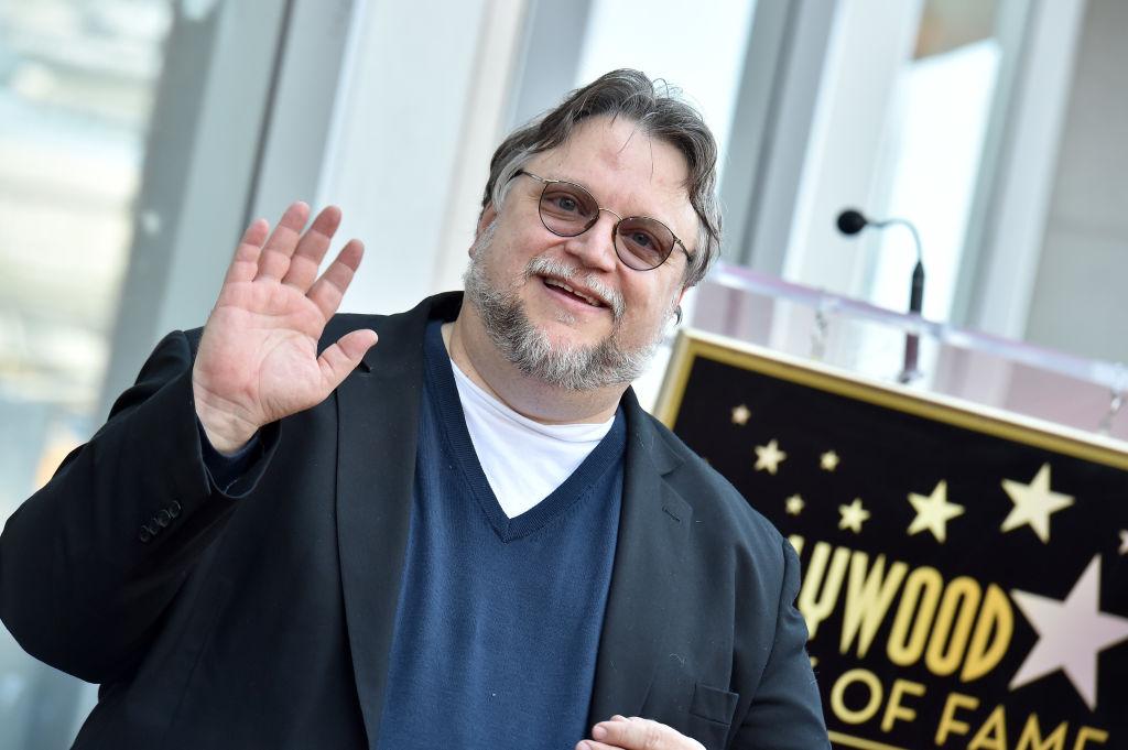 Guillermo del Toro se despidió de Jorge Vergara con emotivo mensaje