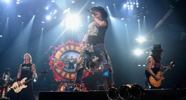 ¡Guns N' Roses regresa a la Ciudad de México para el Vive Latino 2020!