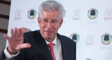 Hacienda abre investigación contra Gerardo Ruiz Esparza, extitular de SCT