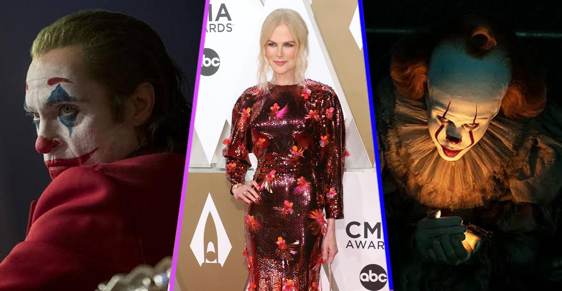 ¡'Joker', 'It 2' y nuevas producciones! Esto es todo lo que llegará a HBO en 2020
