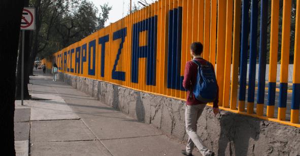 Alumno del CCH Azcapotzalco es apuñalado; PGJCDMX investiga delito por lesiones dolosas