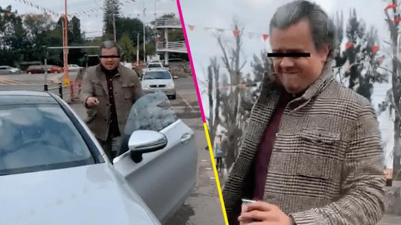 hombre-restaurantero-guadalajara-video-jalisco-agrede-mujer-choque