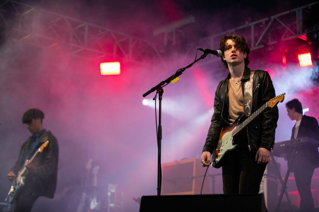5 canciones de Inhaler que demuestran que la banda no es la sombra de Bono