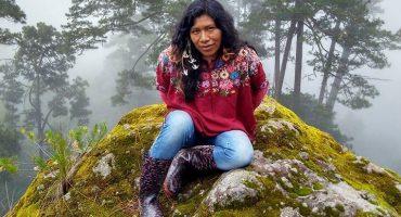 Hallan con vida a la activista Irma Galindo, pero se acusa inacción de gobierno de Oaxaca y Federal