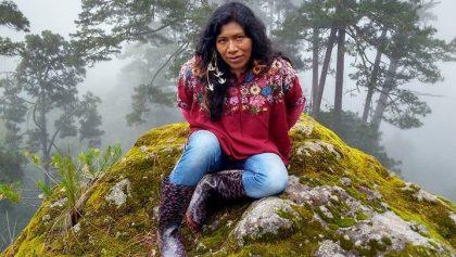 Hallan con vida a la activista Irma Galindo pero se acusa inacción de gobierno de Oaxaca y Federal