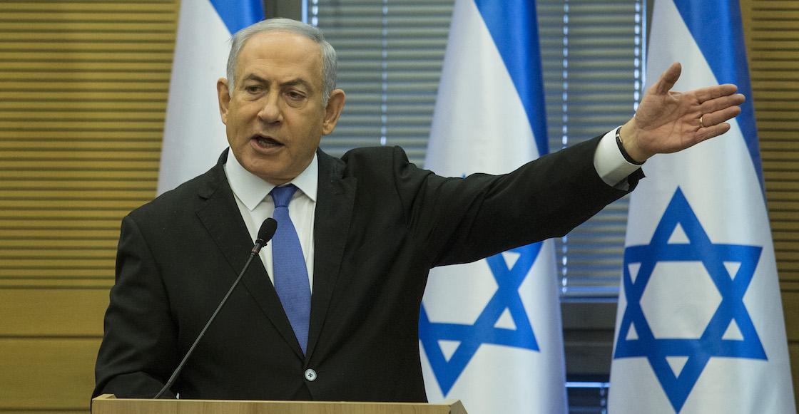 israel-netanyahu-primer-ministro-acusado-corrupcion-golpe-de-estado