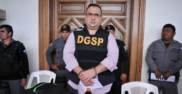 ¿Otra? Sale a flote orden de aprehensión contra Duarte por desaparición forzada