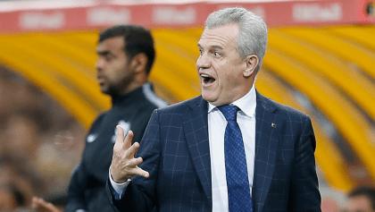 Lo que sabemos del fichaje de Javier Aguirre con el Leganés, el peor equipo de España