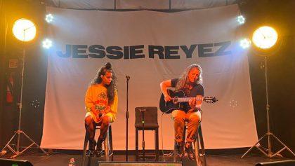 De cómo Alfonso Cuarón la contactó para 'ROMA': Jessie Reyez se presentó en la CDMX